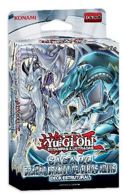 2020 Yugioh Bleu-Eyes Alternative Blanc Dragon /& Deep yeux-White Dragon Playmat