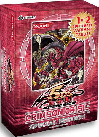 Crimson Crisis: Special Edition
