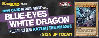 <i>Weekly Shonen Jump</i> March 2014 membership