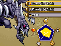 Zoma the Spirit