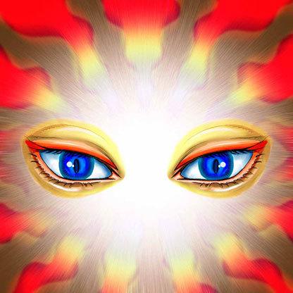 Shadow of Eyes (anime)