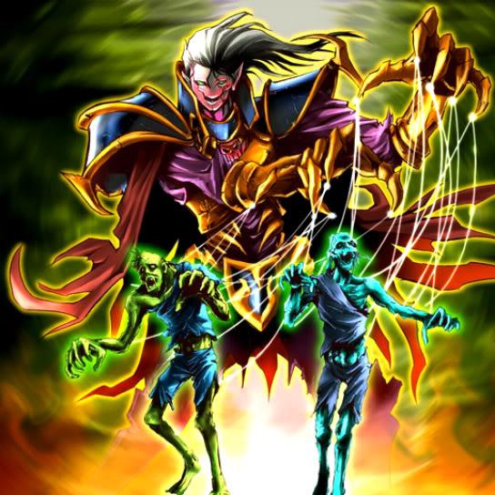 Necromante del Chaos