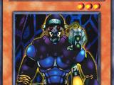 Card Errata:Cipher Soldier
