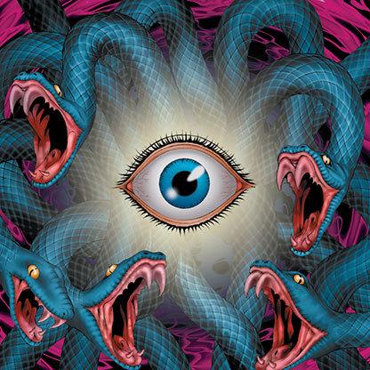 Gorgon's Eye (anime)