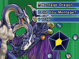 Montage Dragon