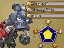 Steamroid
