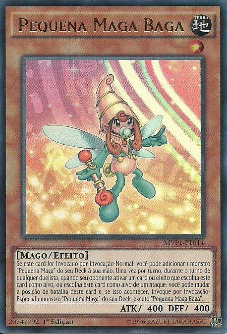 Berry Magician Girl