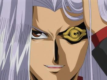Yu-Gi-Oh! - Episode 002