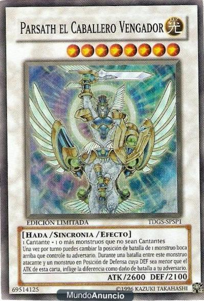 The Duelist Genesis Sneak Peek Participation Card (TCG-SP-LE)