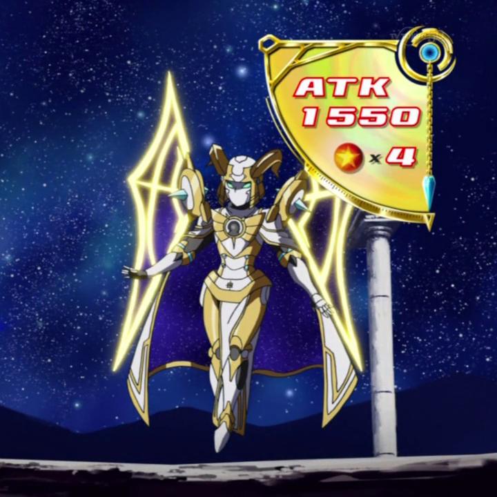 Constellar Sombre (anime)