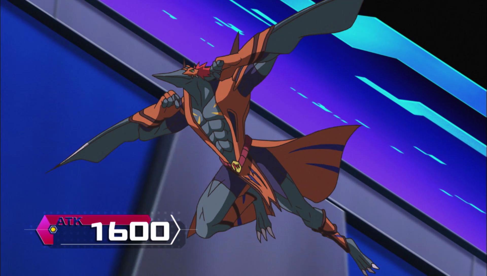 Dinowrestler Capaptera (anime)