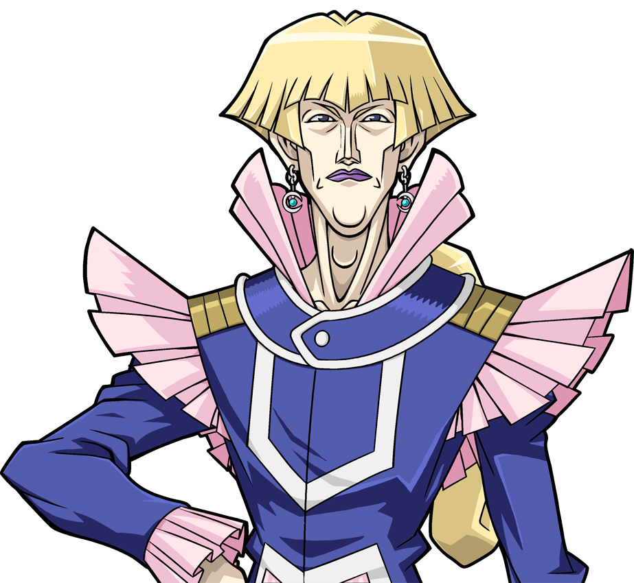 Vellian Crowler (Legacy of the Duelist)