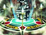 Fiend's Sanctuary (anime)