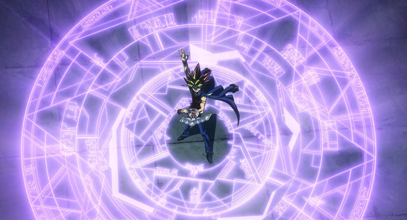 Dark Magic Veil (anime)
