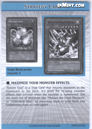 Maximize your monster effects