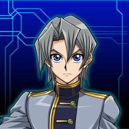Aster Phoenix (ARC-V Legacy of the Duelist)
