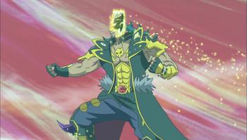 Yu-Gi-Oh! VRAINS - Tập 024