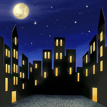 Dark City (anime)