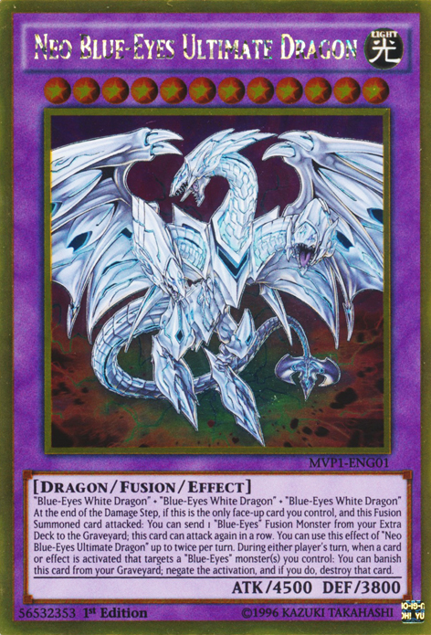 Neo Blue Eyes Ultimate Dragon Yu Gi Oh Wiki Fandom
