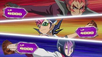 Yu-Gi-Oh! ZEXAL - Episode 037