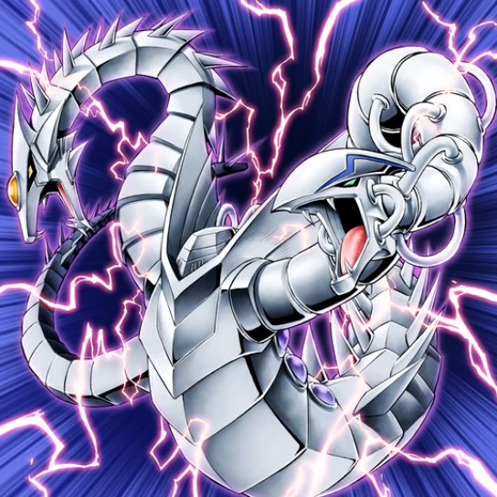 Cyber Drago Gemello