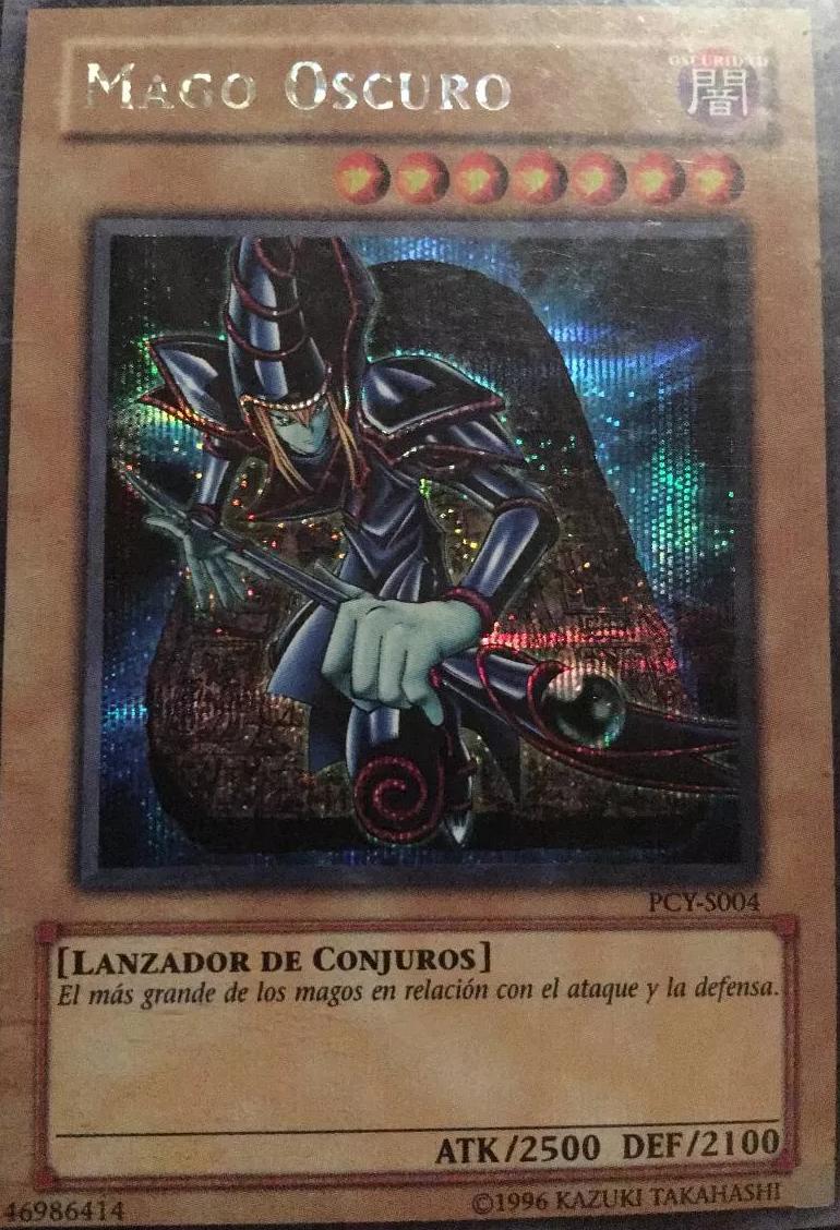 Yu-Gi-Oh! Power of Chaos: Yugi the Destiny promotional cards (TCG-SP-UE)