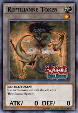 Reptilianne Token