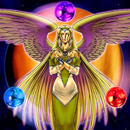 L'Agente della Creazione - Venere