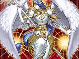 Card Artworks:Celestia, Lightsworn Angel