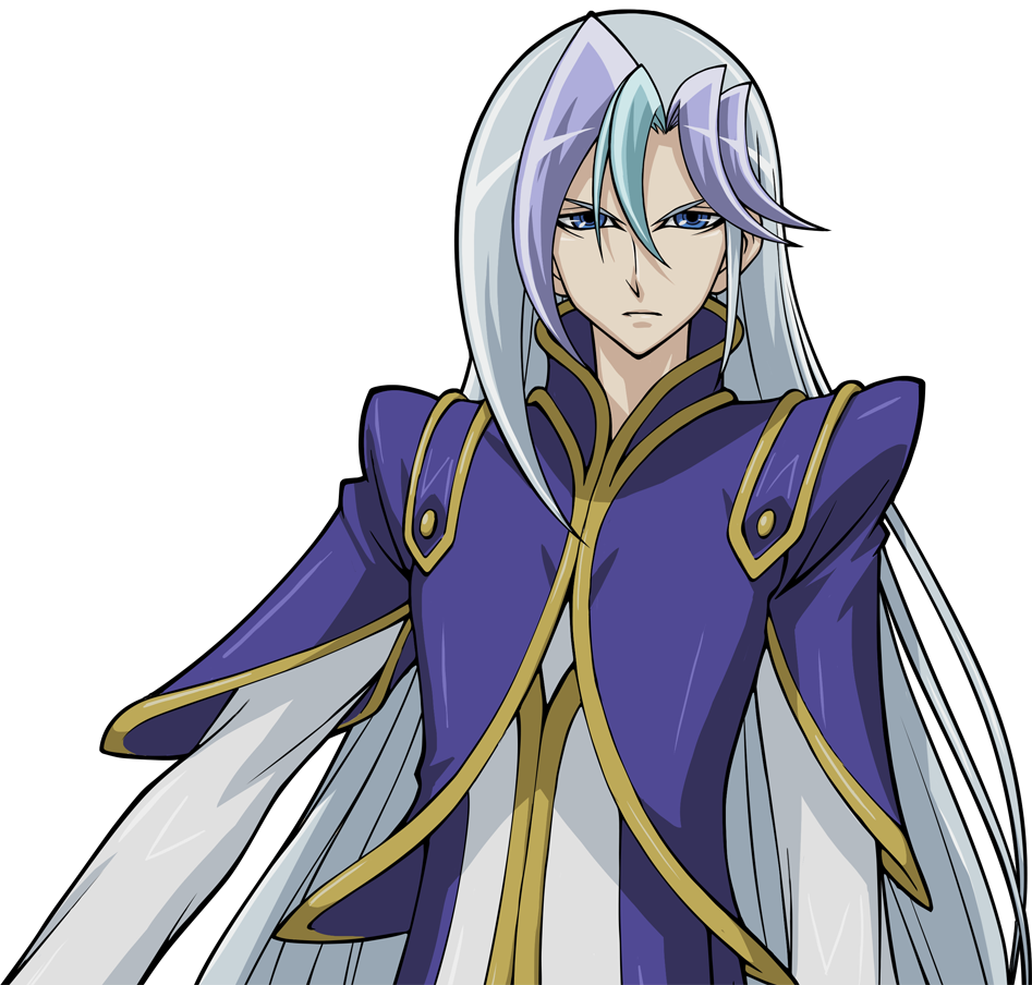 Quinton (Legacy of the Duelist)