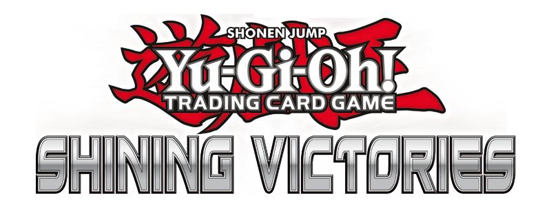 Shining Victories Sneak Peek Participation Card