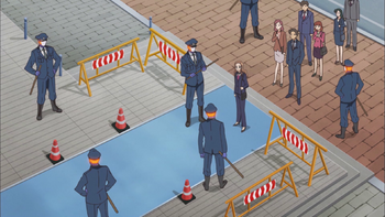 Yu-Gi-Oh! VRAINS - Episode 112