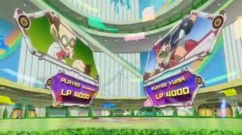 Yu-Gi-Oh! ZEXAL - Episode 005