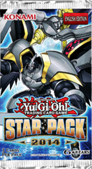 Star Pack 2014