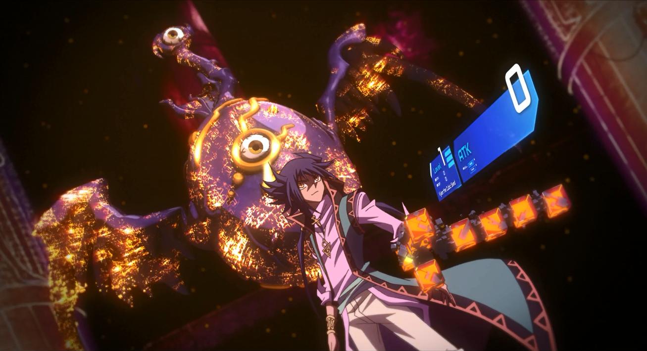 Vijam the Cubic Seed (anime)