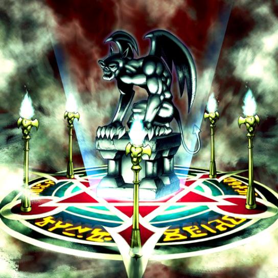 Santuario del Demone