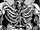 Card Artworks:Summoned Skull