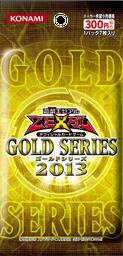 Gold Series 2013