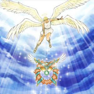"""Shining Angel"" và ""Nova Summoner""."