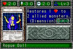 Rogue Doll (DDM)