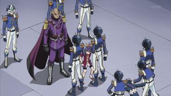 Yu-Gi-Oh! ARC-V - Episode 041