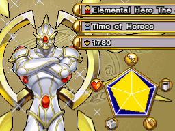 Elemental Hero The Shining