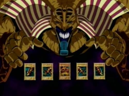 Forbidden One