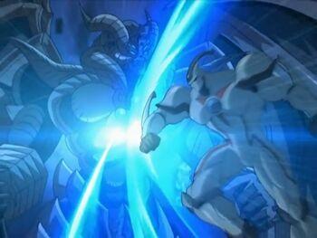 Yu-Gi-Oh! GX - Episode 136