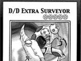 D/D Extra Surveyor