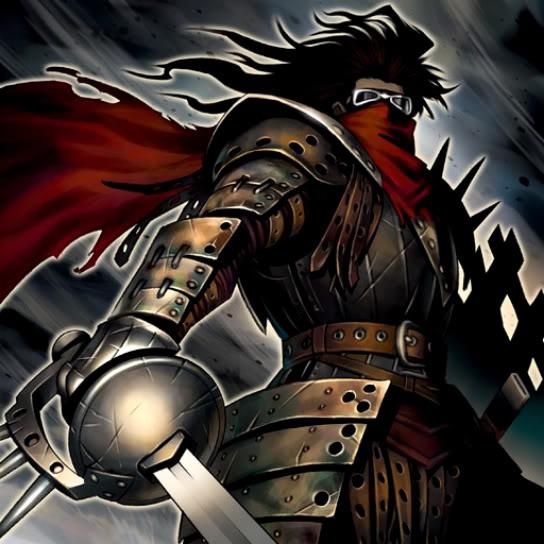 Cavaliere dell'Armageddon