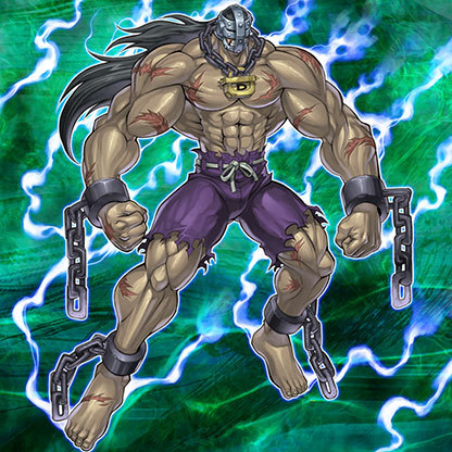 Destiny Hero - Dreadmaster (later anime)