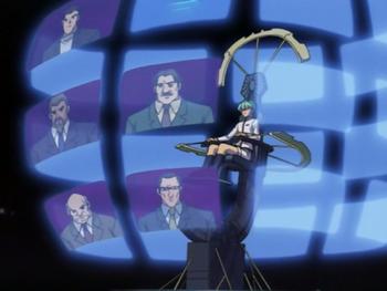 Yu-Gi-Oh! - Episode 111