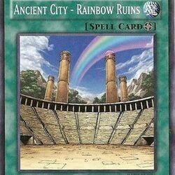 Cards de Magia de Campo