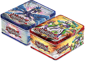 Collectible Tins 2011 Wave 1